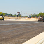 South Texas Road and Highway Contractor